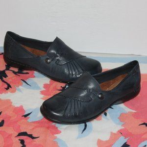 Rockport Cobb Hill Slip On Women Loafers size 8.5